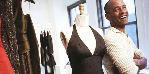 It Took Two Years To Put Together Fit S Black Fashion Designers Exhibition