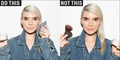 15 Acne-Causing Behaviors You Didn't Even Know You Were Doing