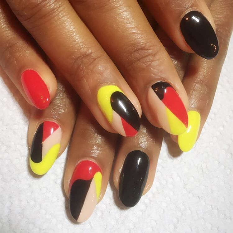 Best Nail Trends of 2017 - 4 Nail Art Trends and Designs You Need to ...