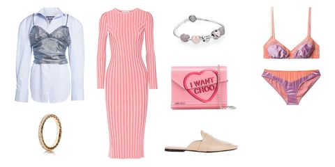 d949d5a4a Chic Outfit Ideas for Every Single Type of Valentine's Day Plan