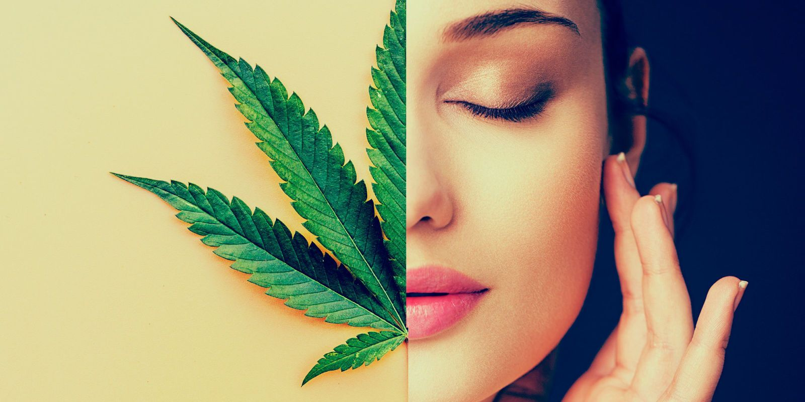 Does weed give you pimples