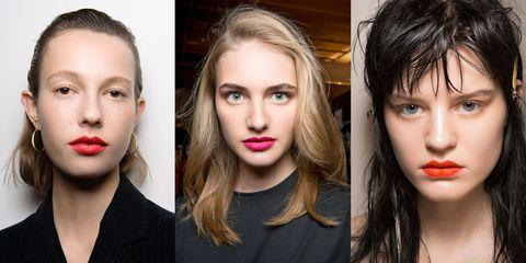 Nose, Lip, Cheek, Eye, Brown, Hairstyle, Skin, Eyelash, Chin, Forehead,