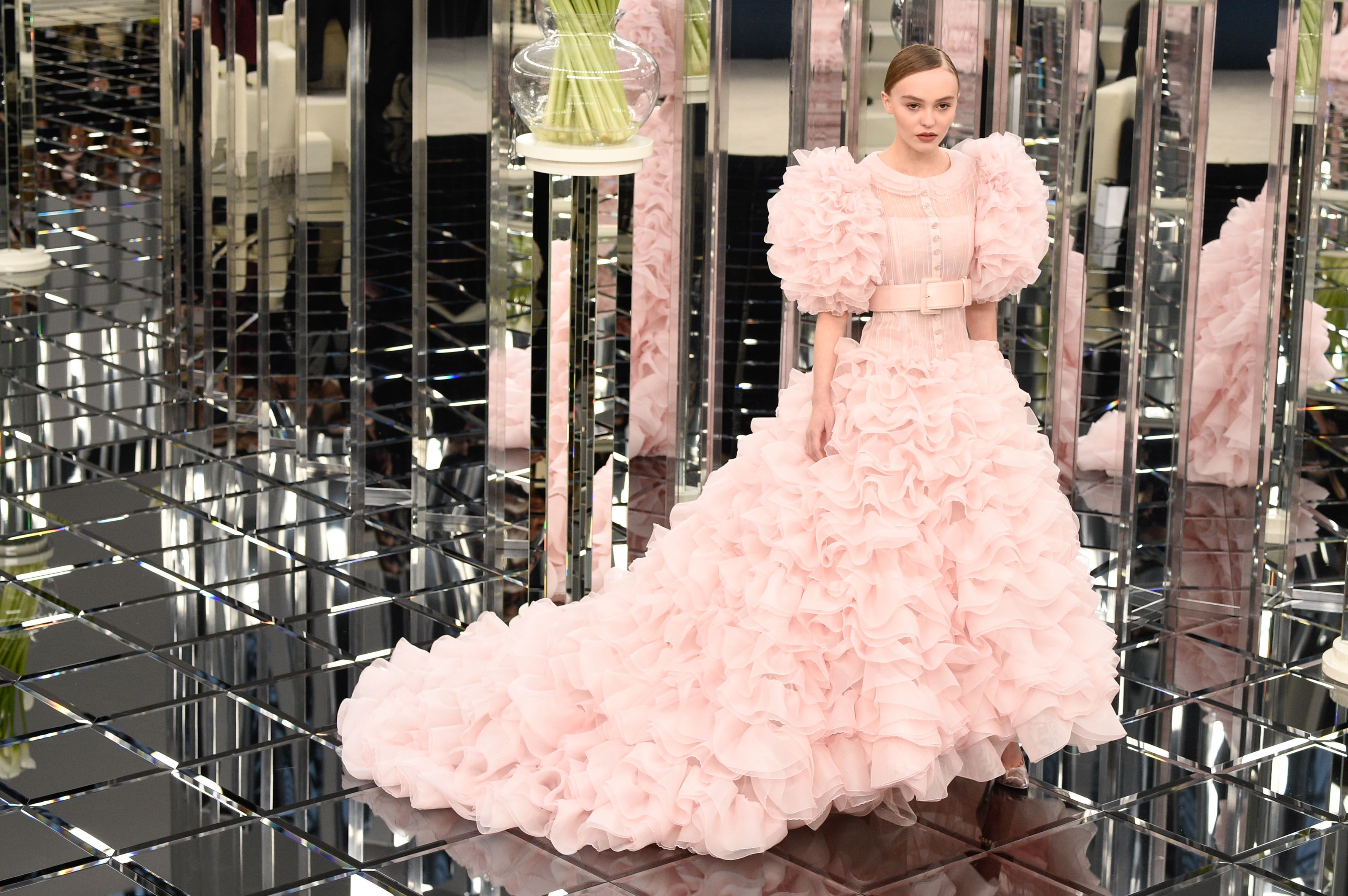 Spring Couture 2017 Gowns - The Dreamiest Gowns From Spring Couture 2017