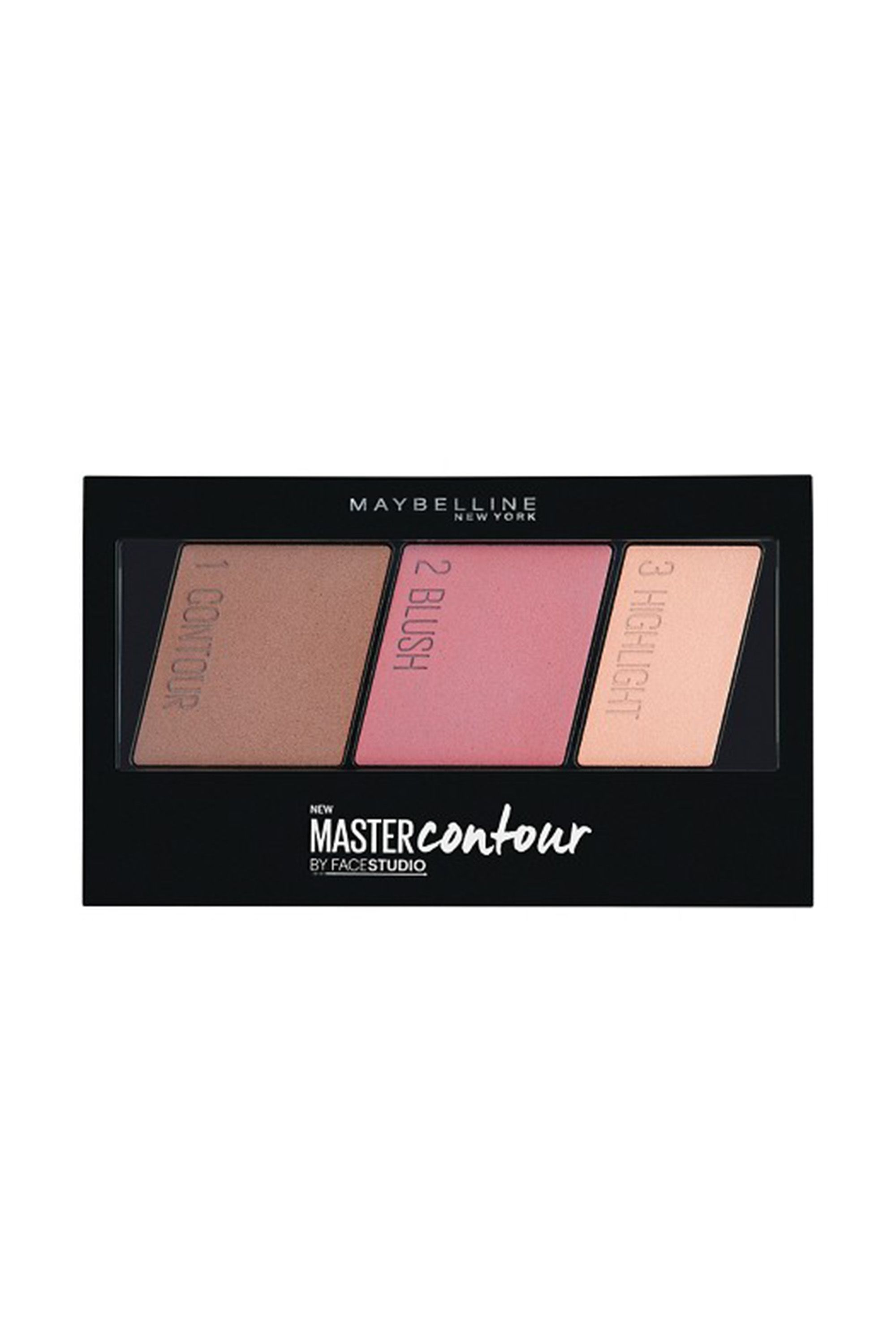 6 Best Drugstore Contour Makeup Kits Cheap Contouring Palettes Maybelline Face Studio V Shape Powder 01 Light Med That Look Great