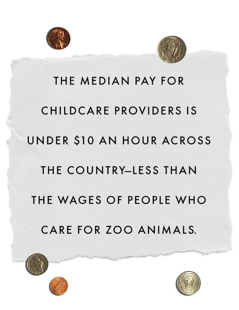 Cost of Childcare - Why Childcare Is So Expensive, How It Got That ...