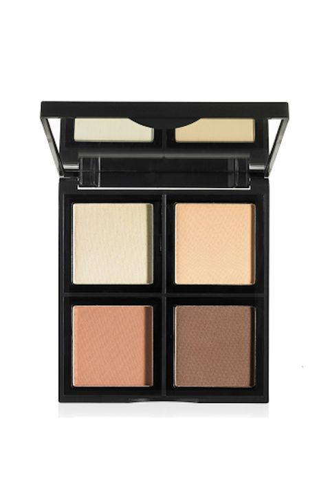 6 Best Drugstore Contour Makeup Kits Cheap Contouring Palettes