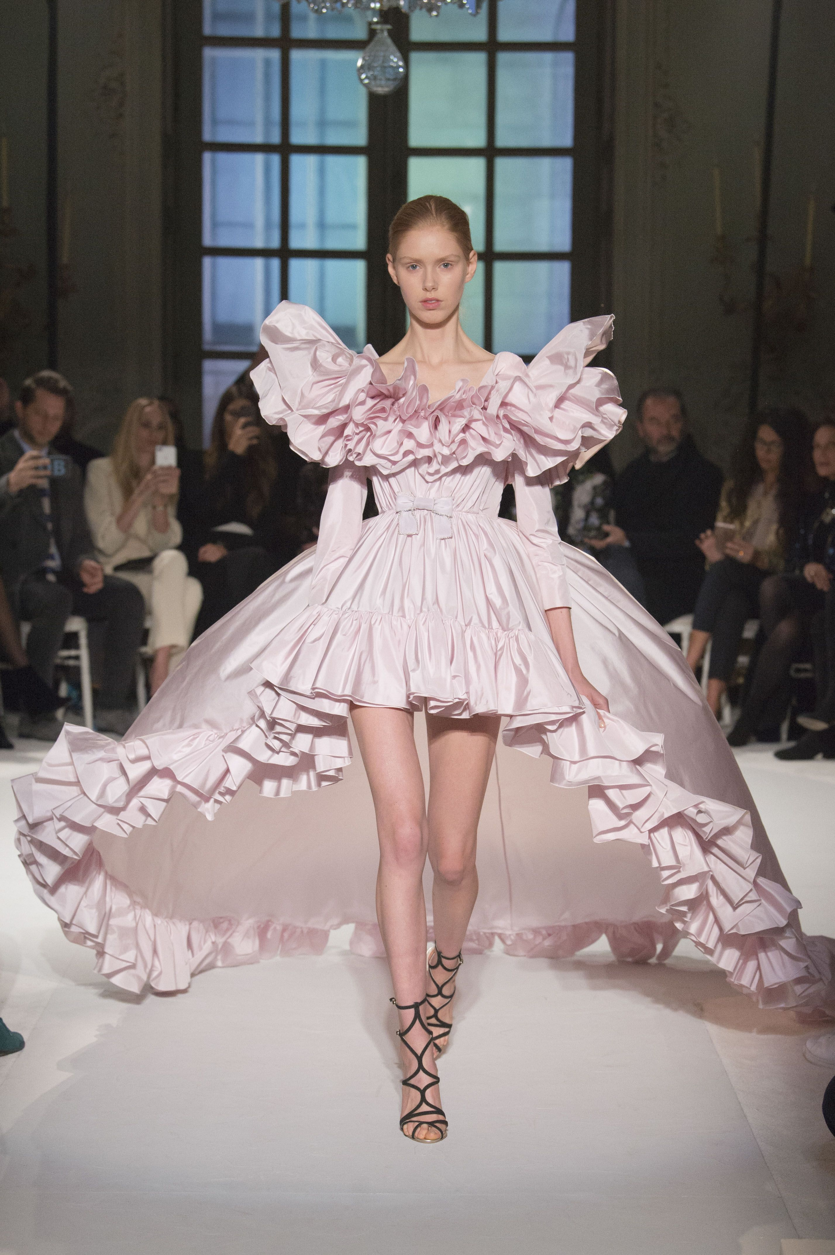 The Best Looks From Spring Couture Week