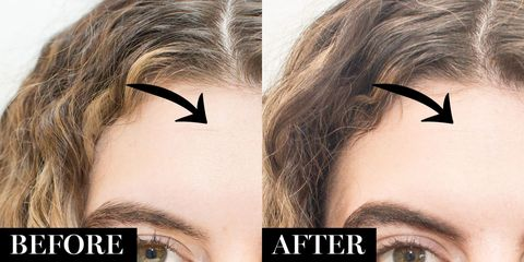 This Is How I Made My First Wrinkle Disappear