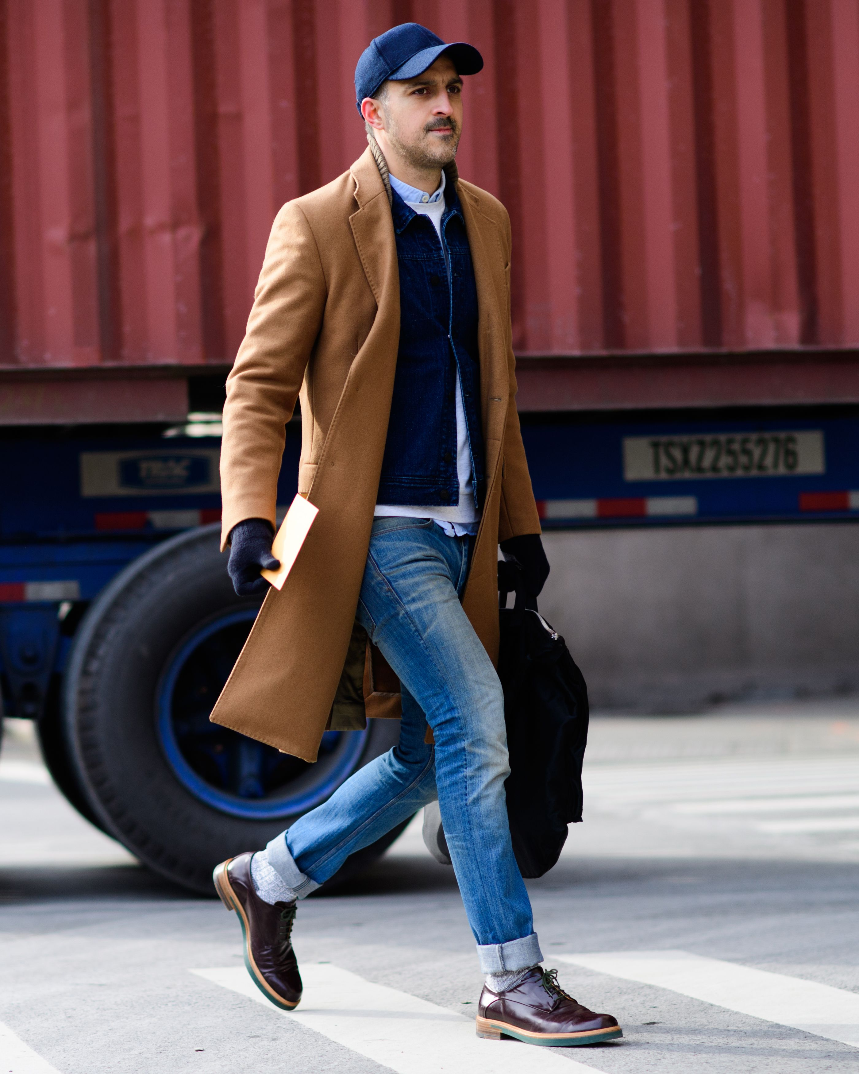 Mens Street Style SS17 - The Best Street Style from Mens Fashion Week c1c671814a5