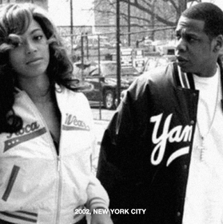 Beyonce Posted Never Before Seen Photos Of Her And Jay Z S Love Story