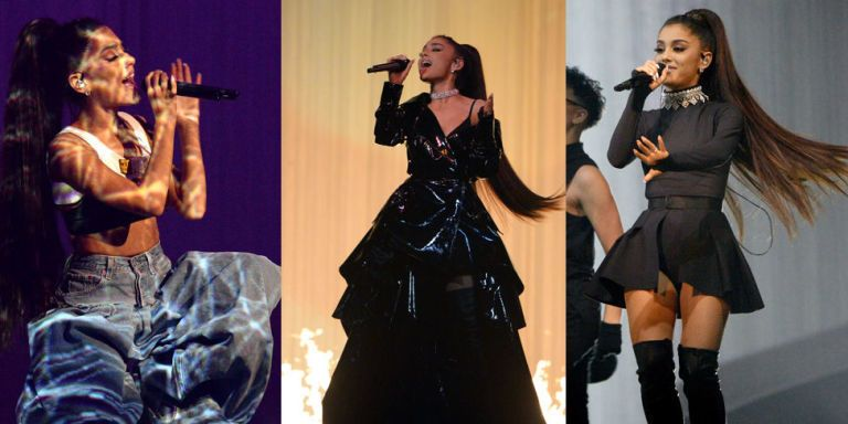 Ariana Grande's Dangerous Woman Tour kicked off at Talking Stick Resort  Arena in Phoenix, Arizona Friday night. The best part of the show is the  music, ...