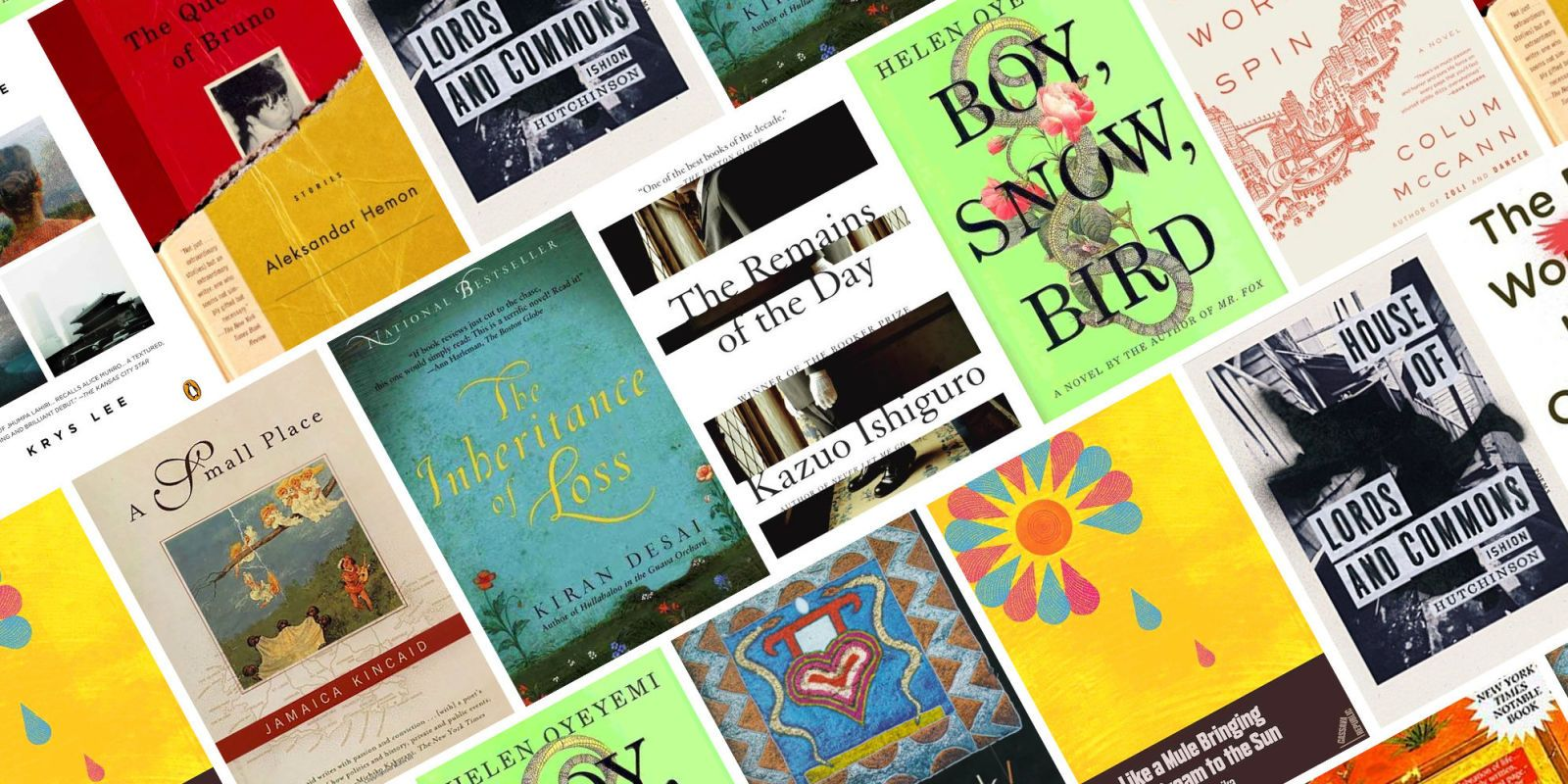 Read These 16 Powerful, Important Books Written By Immigrant Authors