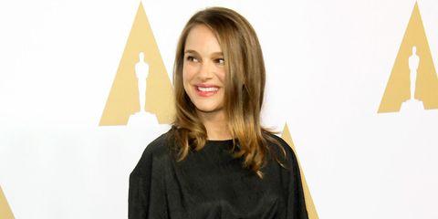 Best Looks: Natalie Portman