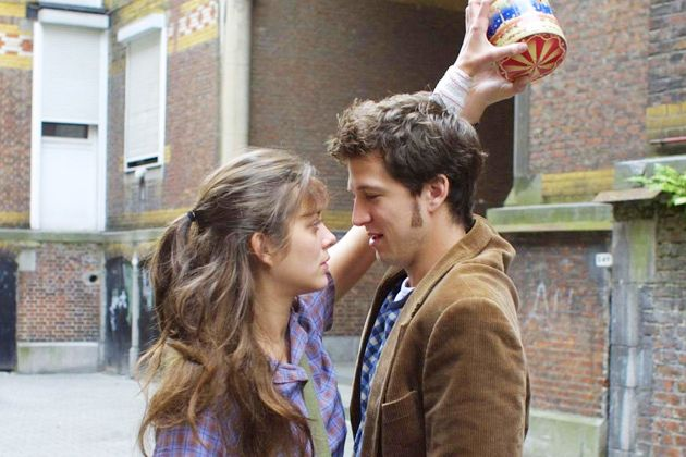 Love Me If You Dare (2004) This criminally under-watched French rom-com understands that love can make you batshit crazy. Marion Cotillard and Guillaume Canet (later to become real-life partners) star as Sophie and Julien, who start a childhood game of dares that continue into adulthood, each getting more and more brazen—often life-ruining and life-threatening.