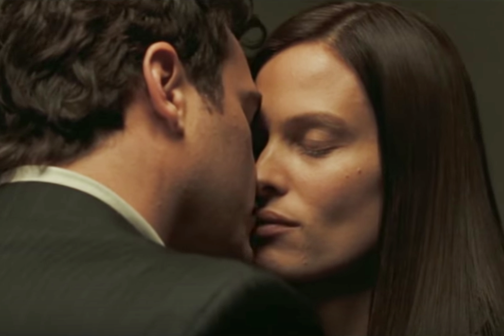 """Two Lovers (2008) There's something incredibly relatable about Joaquin Phoenix's Leonard, a man with a few demons who becomes involved with—yup—two lovers. There's the caring Sandra (Vinessa Shaw), a family friend who is as """"marriage material"""" as they come, but then there's his neighbor Michelle (Gwyneth Paltrow), as exciting a presence in life as she is a doomed one."""