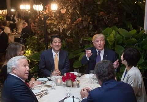Trump's 3 Trips to Mar-a-Lago Cost $10 Million and Your Taxes Are Paying For It