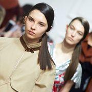 Face, Ear, People, Hairstyle, Skin, Jewellery, Style, Eyelash, Black hair, Fashion accessory,