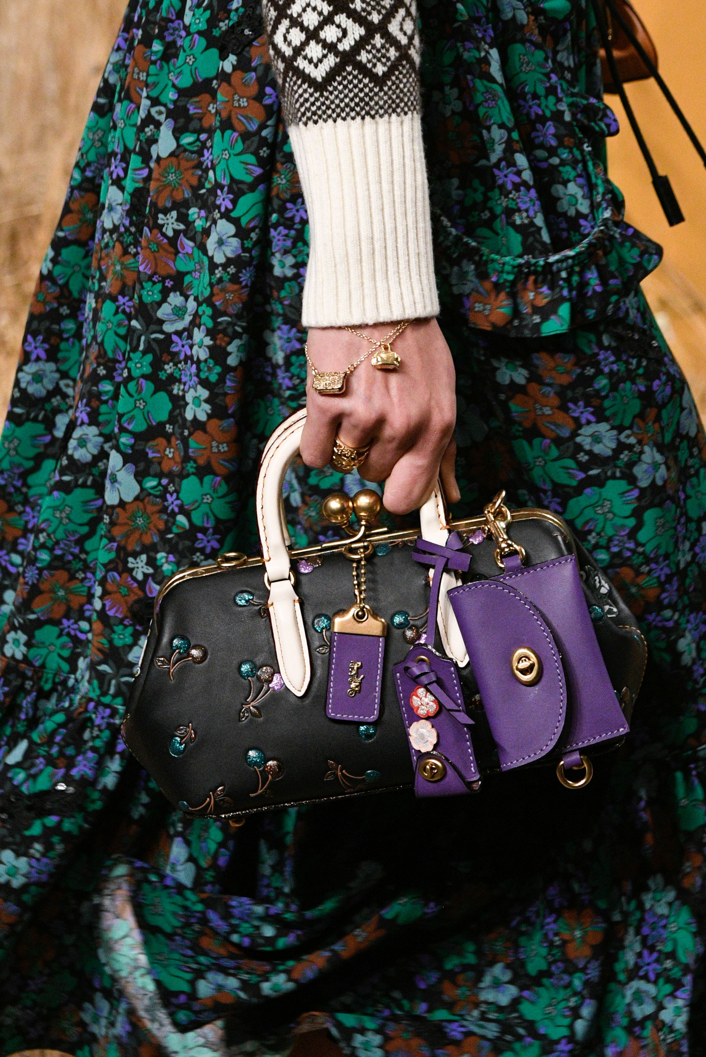 Fall 2018 Bag Trends From The Runway Best And Winter Handbags Nyfw Elle