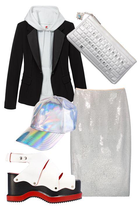 Product, Collar, Sleeve, Outerwear, Pattern, Blazer, Design, Skateboard, Fashion design, Skateboarding Equipment,