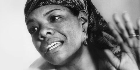 maya angelou and still i rise documentary review