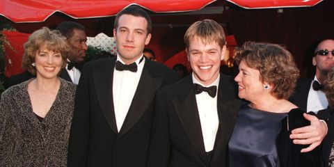 6e5c1b94cda A Family Affair  Celebs Who Took Their Moms to the Oscars