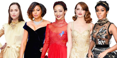 84968478526 Best Oscars Red Carpet Dresses of 2017 - Celebrity Red Carpet Style ...