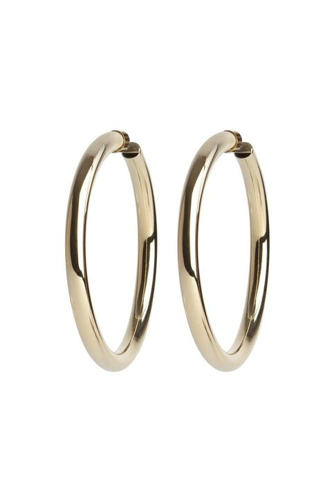 """<p>          Jennifer Fisher Samira Hoops, $550; <a href=""""https://jenniferfisherjewelry.com/jewelry/earrings/samira-hoops"""">jenniferfisherjewelry.com</a>  <span class=""""redactor-invisible-space"""" data-verified=""""redactor"""" data-redactor-tag=""""span"""" data-redactor-class=""""redactor-invisible-space""""></span></p>"""