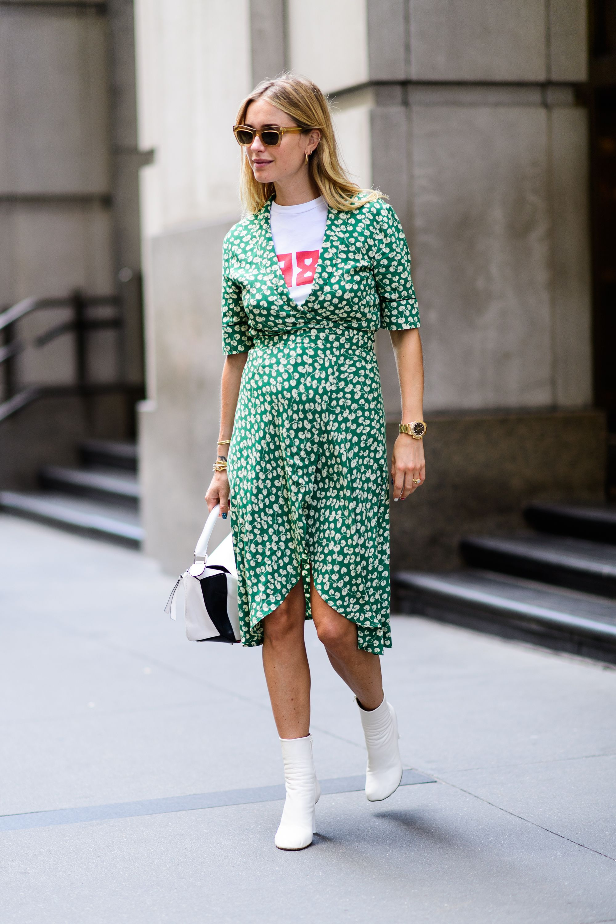 55ccf76939 Cute Spring Outfits for Women - 50 Spring Outfits We re Dying To Try