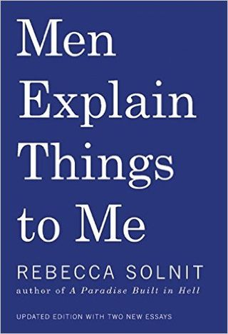 Solnits Subway Map Video.Rebecca Solnit Profile Rebecca Solnit On Mainsplaining And Her