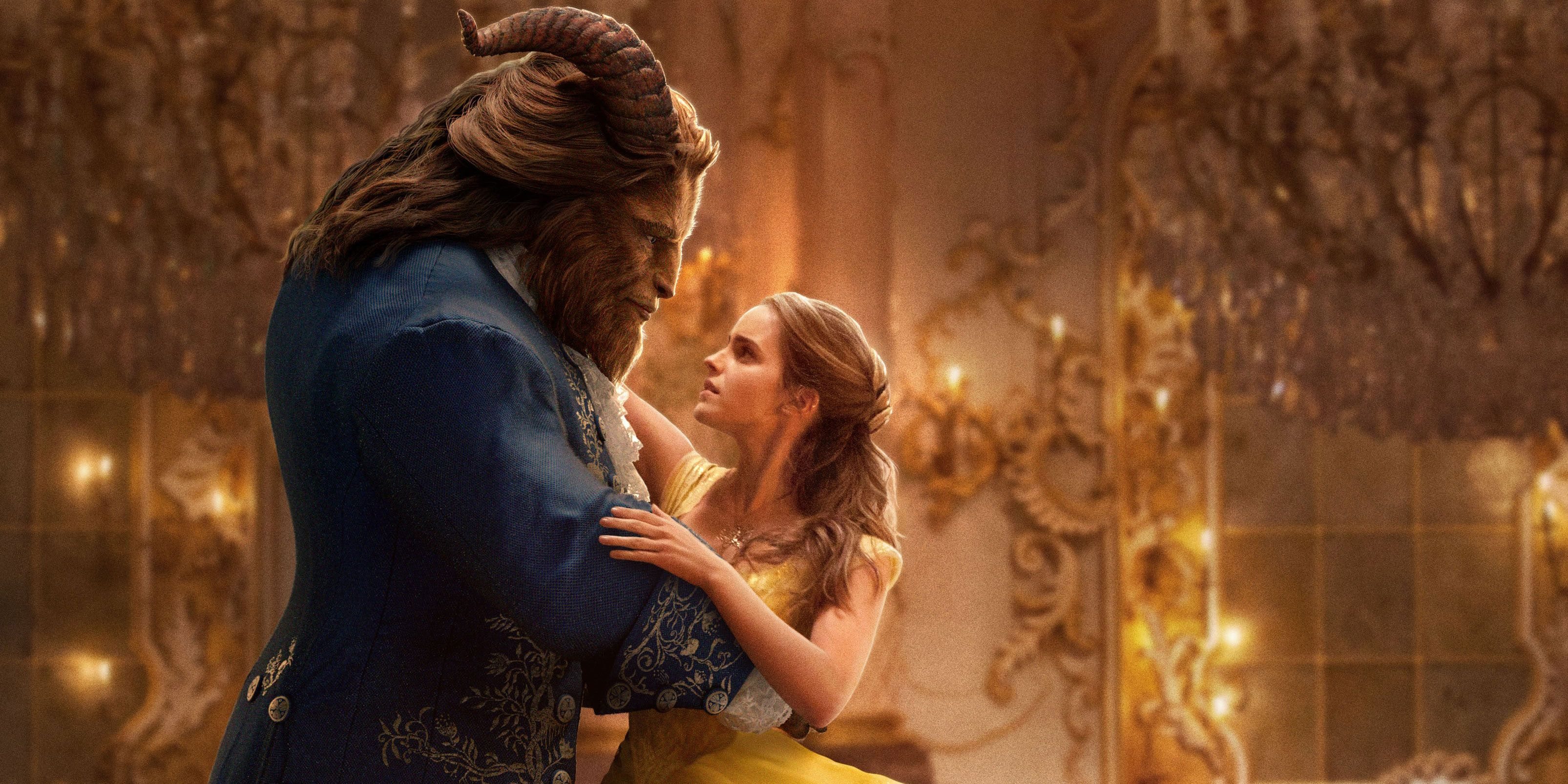 7 Behind-The-Scenes Secrets About the New Beauty and the Beast Ballroom Scene