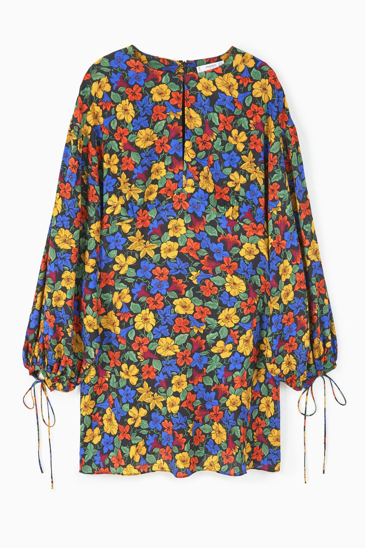 Cute Floral Dresses 33 Flirty Floral Dresses For Spring