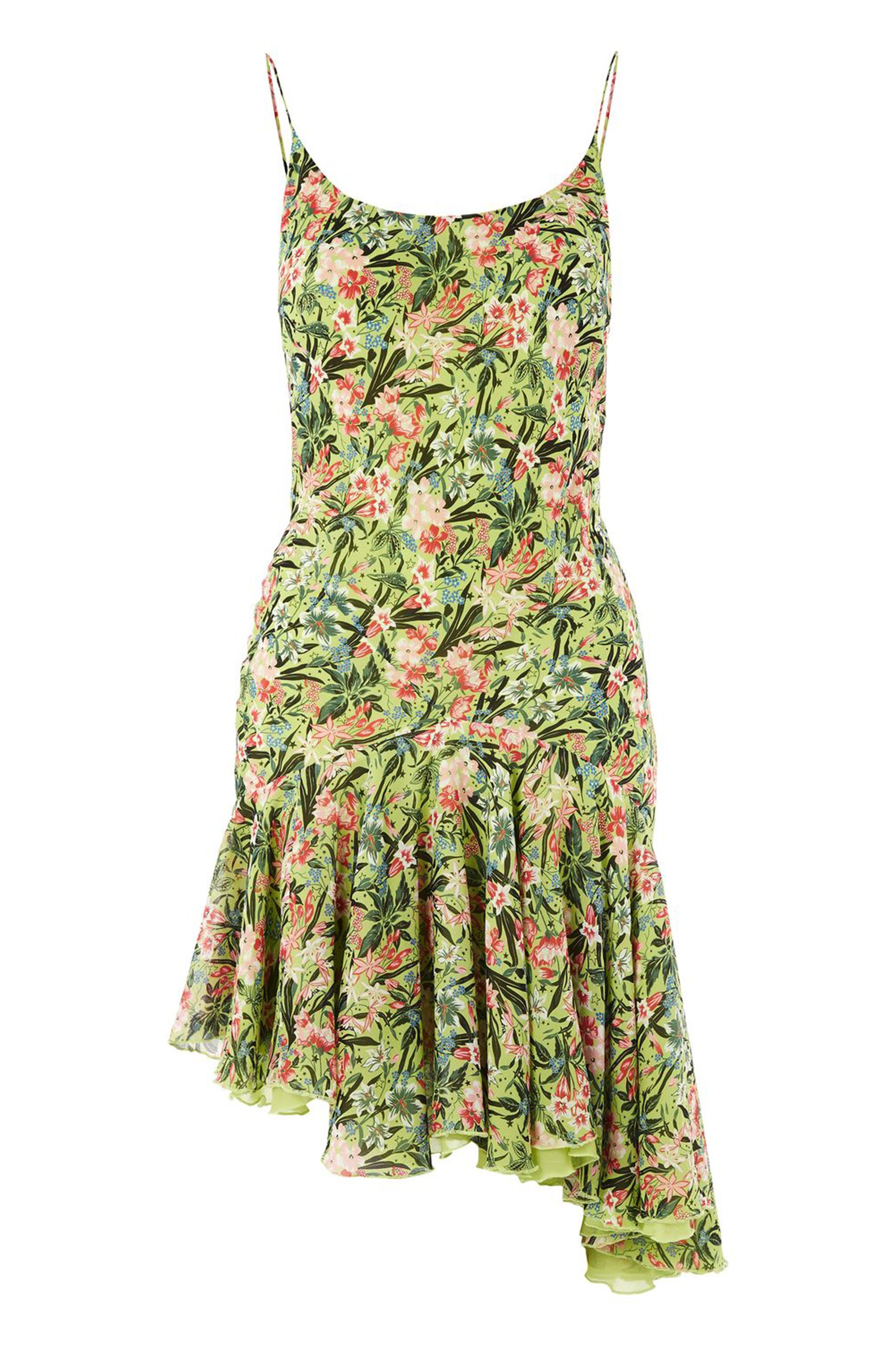 Cute Floral Dresses 33 Flirty Floral Dresses For Spring