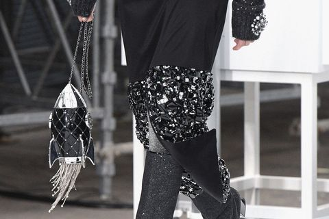 Clothing, Black, Street fashion, Black-and-white, Fashion, Leg, Footwear, Outerwear, Monochrome photography, Trousers,