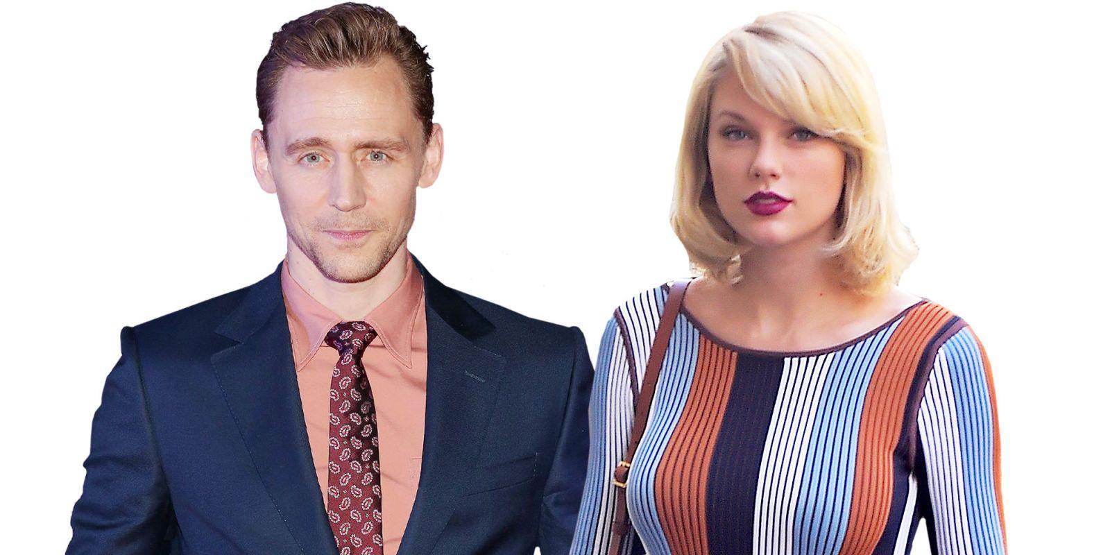 Tom hiddleston talks dating