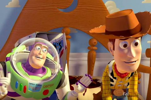 32 Best Animated Movies of All Time - Top Cartoon Films for
