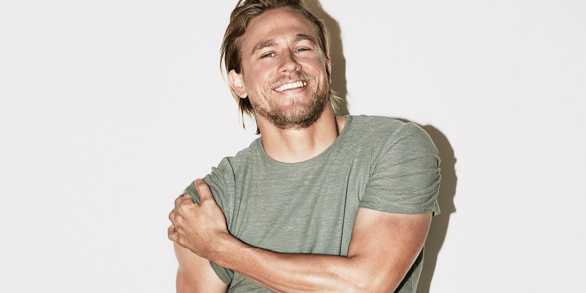 Image result for Charlie hunnam