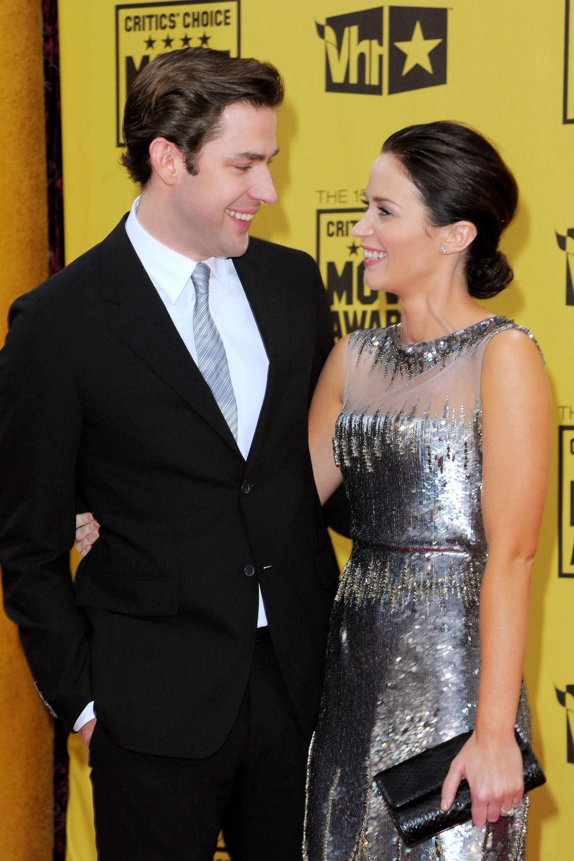 <p>At the Critics' Choice Movie Awards in 2010</p>