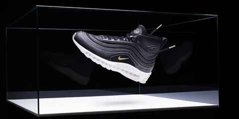 Riccardo Tisci Re-Vamps the Air Max 97 for Nike