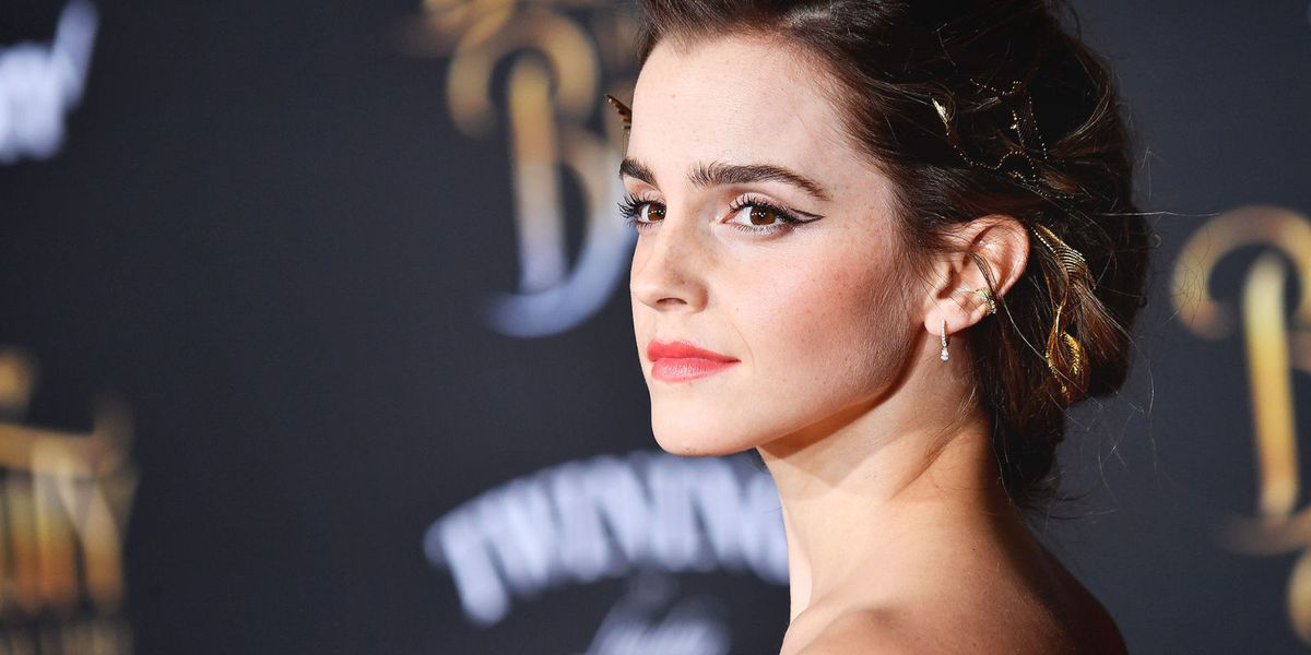 Emma Watson Has Had Private Photographs Stolen-5193