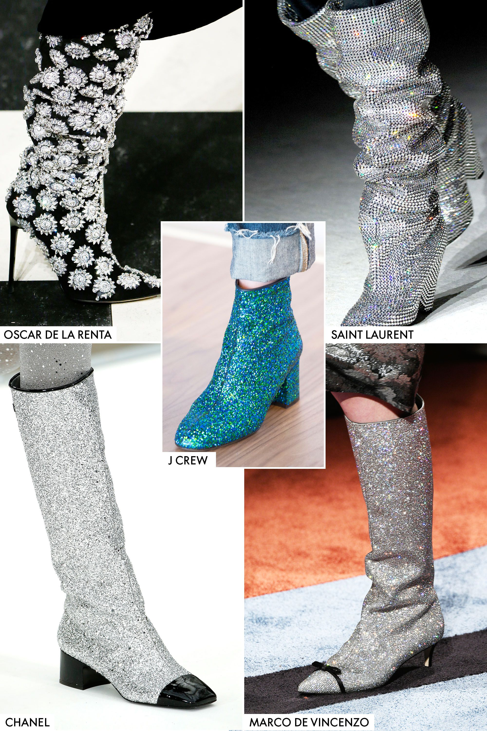 1e0c74393 Fall 2017 Fashion Trends - Guide to Fall 2017 Styles and Runway Trends