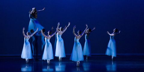 What Ballet High School Is Like Boarding Ballet School In Real Life