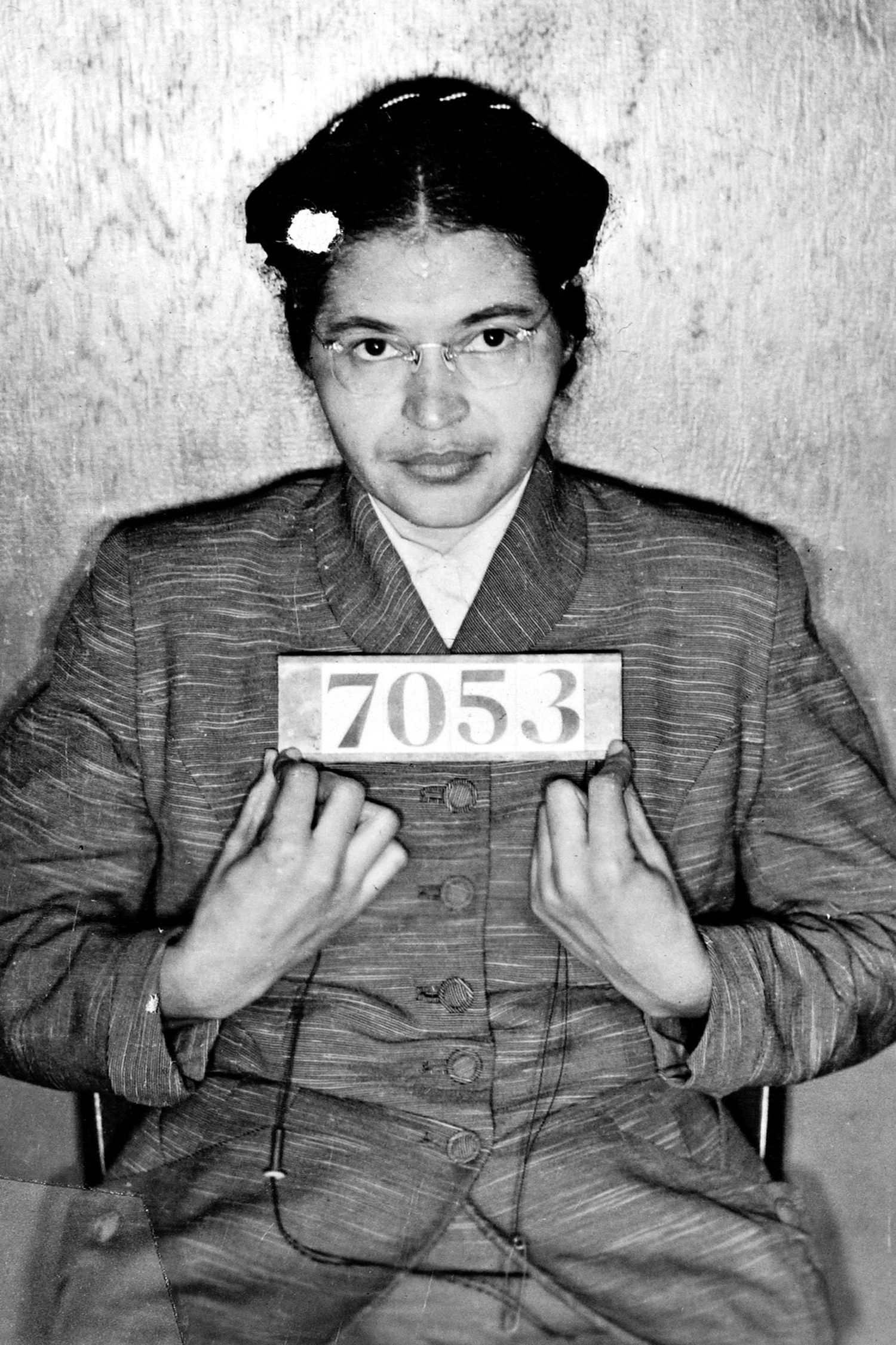 "<p><em data-redactor-tag=""em"" data-verified=""redactor"">Took a stand against segregation</em></p><p>Rosa Parks has become an iconic figure in the civil rights movement for her simple gesture of resistance&nbsp&#x3B;in 1955, when she refused to give up her seat on a bus to a white passenger. The move was a grand statement in Montgomery, Alabama (which was segregated at the time),&nbsp&#x3B;and Parks was arrested for civil disobedience. She became an important symbol of desegregation and obedient protest,&nbsp&#x3B;and her role in the Montgomery Bus Boycott was essential to its success.&nbsp&#x3B;</p>"
