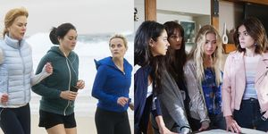 Big Little Lies and Pretty Little Liars