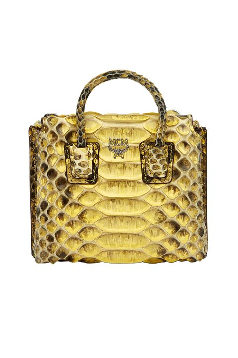 Yellow, Bag, Fashion accessory, Shoulder bag, Fashion, Luggage and bags, Beige, Material property, Label, Silver,