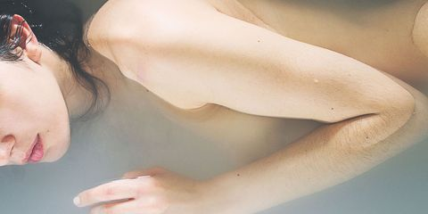 Taking a Hot Bath May Burn as Many Calories as a Run, Researchers Say