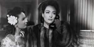 It's easy to feel bad for Mildred Pierce (Joan Crawford in an Oscar-winning performance). Her husband left her for another woman, forcing her to raise two daughters on her own. She rises to the challenge, doing whatever it takes to succeed in the restaurant business and provide her eldest daughter, Veda (Ann Blyth), with the life she desires. For bonus points, watch the HBO version of this maternal drama, which has Kate Winslet in the title role.