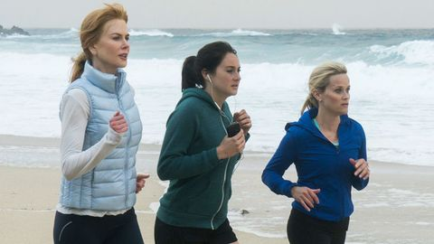 11 Differences Between The 'Big Little Lies' Book and TV Show