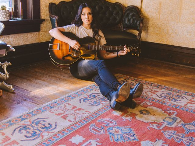 Michelle Branch Interview - 'Everywhere' Singer Discusses New Album
