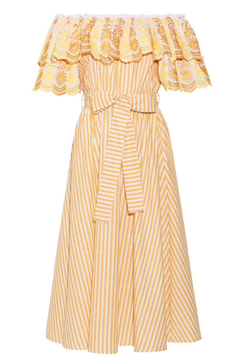 10 Dresses to Wear to Your Friend\'s Beach Wedding