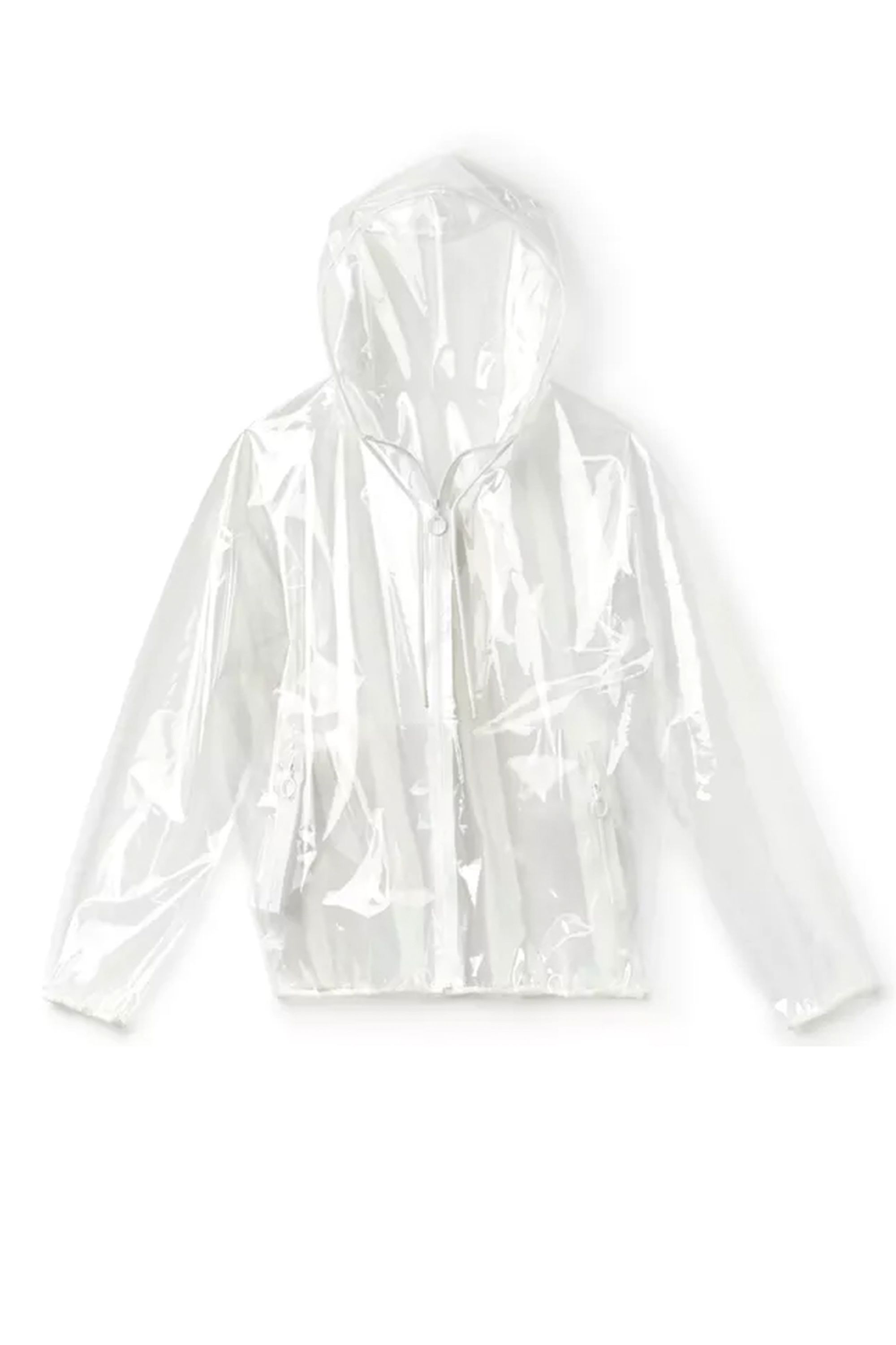 "<p>Lacoste Sheer Jacket, $475; <a href=""https://www.shopspring.com/products/53335237?query=raincoat&taxonomy=women"" data-tracking-id=""recirc-text-link"">shopspring.com</a></p>"